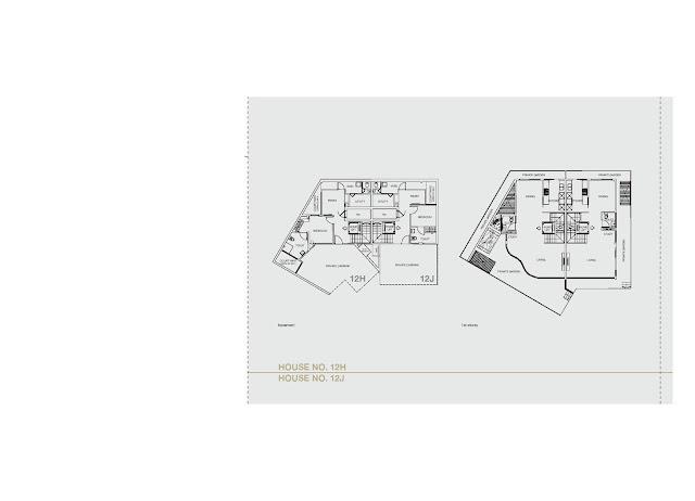 Chancery Hill Villas Floor Plan4