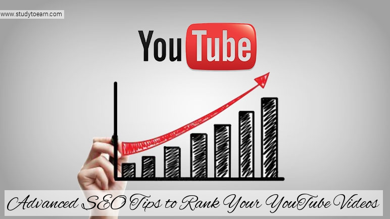 Advanced SEO Tips to Rank Your YouTube Videos