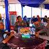 Wabup Bersama FKPD Asahan Tinjau 12 Posko Kesehatan Untuk Layani Arus Mudik Dan Arus Balik