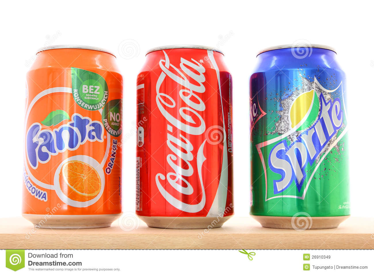 Taking Fanta, Sprite With Vitamin C Is Poisonous - Court To NAFDAC
