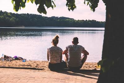 5 Hal Ini Akan Anda Rasakan Sebelum Menikah Karena Pernah Patah Hati