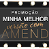 Promoção Amend 2020 - Concorra a R$ 10 Mil no Sorteio Final!