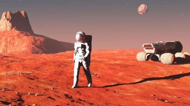Begini Proses dan Tata Cara Pemakaman Jenazah di Planet Mars, naviri.org, Naviri Magazine, naviri majalah, naviri