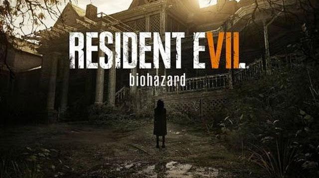 Walkthrough Resident Evil 7 (BIOHAZARD VII) Bahasa Indonesia