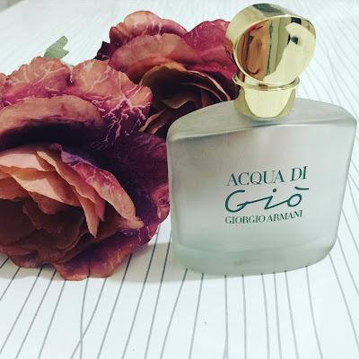 armani parfüm aqua