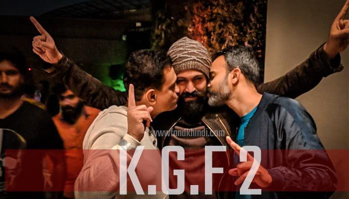 KGF 2 Movie Download 2019 720p Quality
