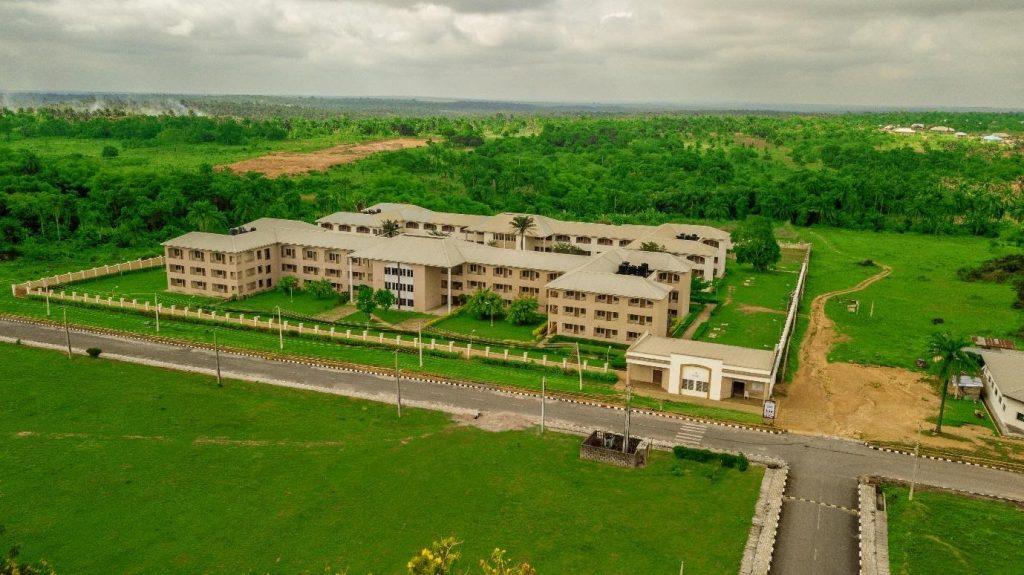 BOWEN alumnus champions university's first virtual tour #Arewapublisize