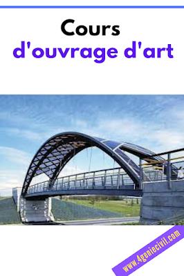 Cours sur les ouvrages d'art - Cours Ben Ouezdou