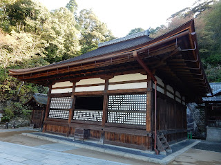清水寺釈迦堂