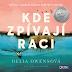 Recenzia: Kde zpívají raci (audiokniha) - Delia Owens