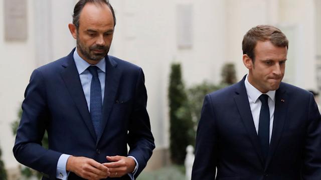 Ο τραγέλαφος των γαλλικών δημοτικών εκλογών εν μέσω κορωναϊού