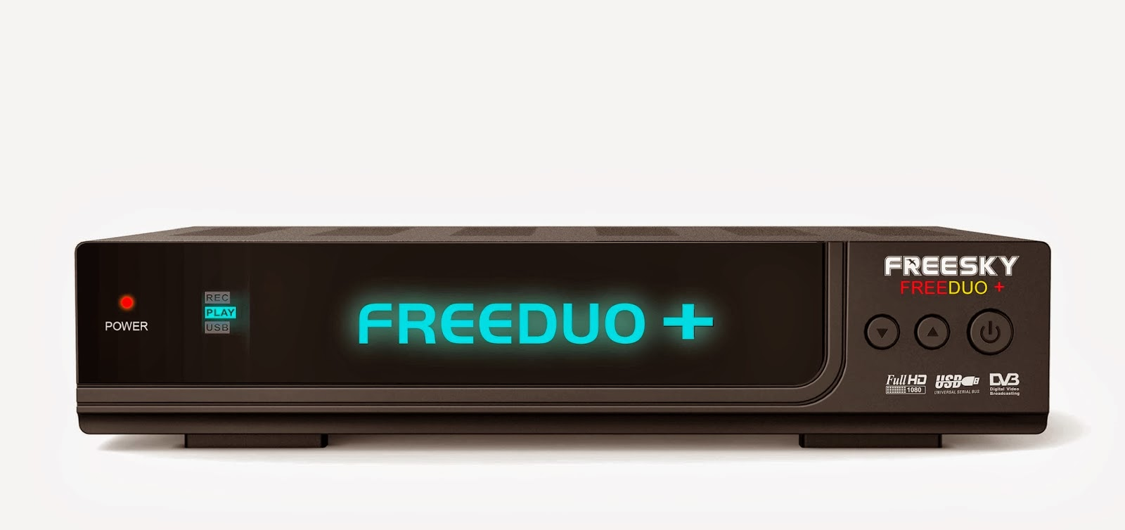 FREESKY THE ROCK HD GPRS, FREEDUO HD, FREEDUO + ​​PLUS HD, DUO X+, LA ROCA, FREEDUO F1, FREESKY TV ATUALIZAÇÃO - Freeduo+