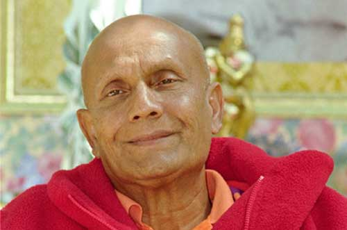 A Collection of Thoughts and Teachings of Chinmoy