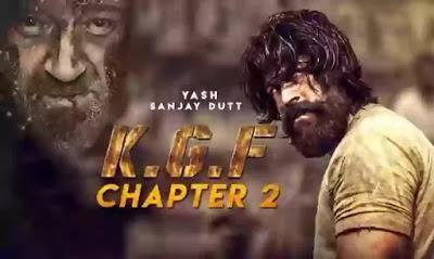 KGF Chapter 1 2018 South Hindi Movie