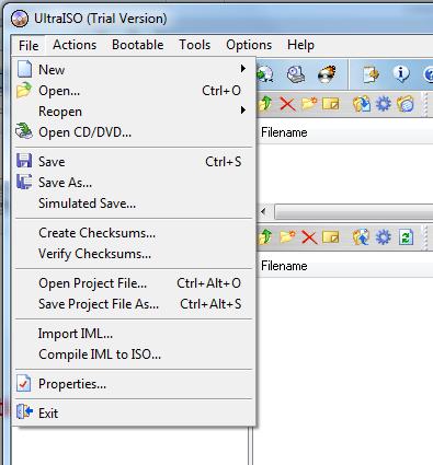 Download UltraISO 9.7.6 Full về máy tính miễn phí và cài đặt thành công b