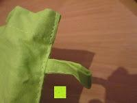 Schlaufe: Akupressur-Set »Jimuta« / Tasche + Matte + Kissen / Akupressur- und Massagematte zur effektiven Lockerung und Lösung von Verspannungen / in verschiedenen fröhlichen Farben erhältlich.