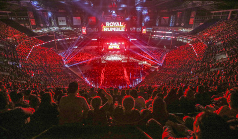 WWE® Royal Rumble® Tickets Available Friday, September 20 ...