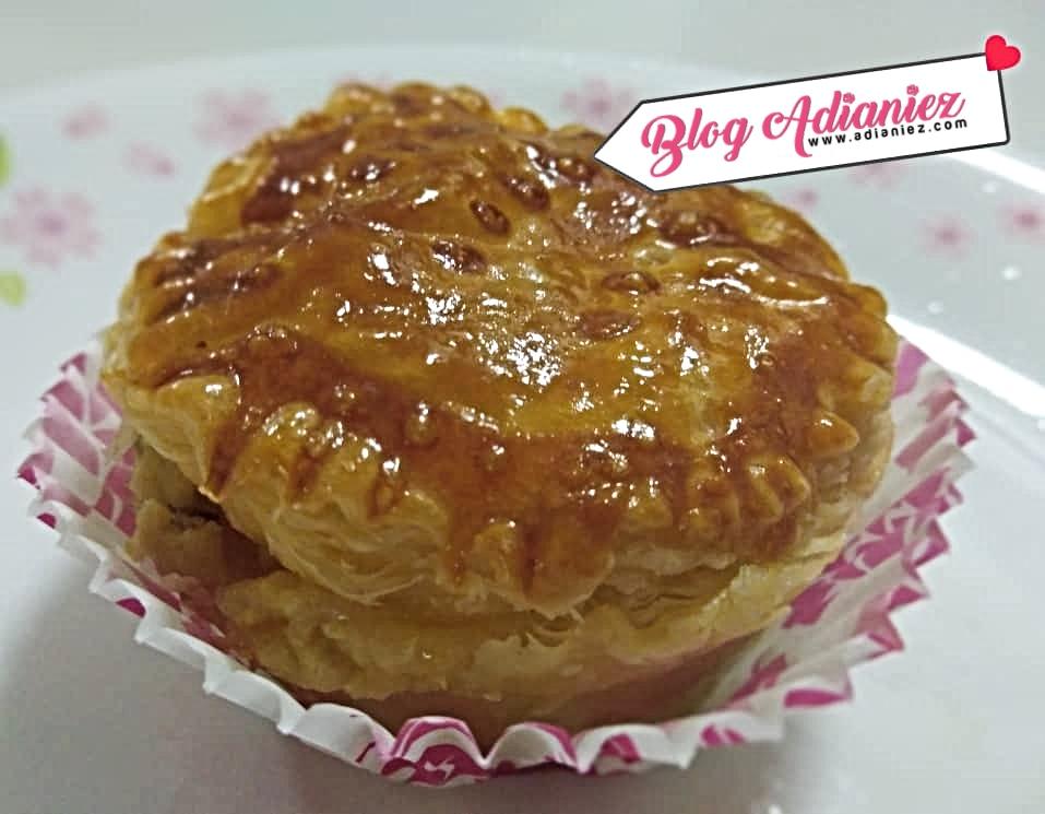 Resepi Chicken Pie Mudah | Sedap dimakan dan cepat disediakan