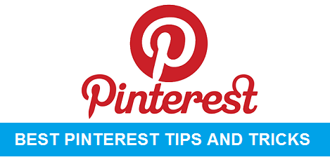 Best Pinterest Tips and Tricks