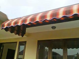 Harga Canopy Per Meter