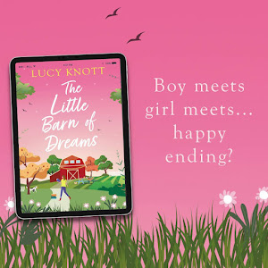 Order 'The Little Barn of Dreams' TODAY!