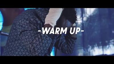 NEW VIDEO: Manengo - Warm Up