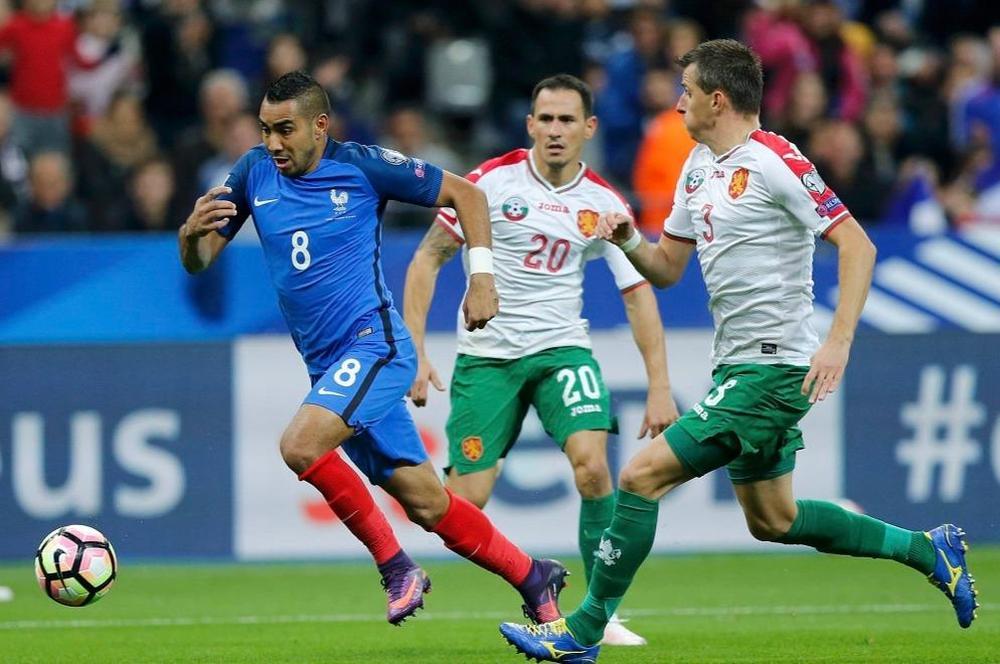 موعد مباراة منتخب فرنسا ومنتخب بلغاريا في اللقائات الوديه للمنتخبات