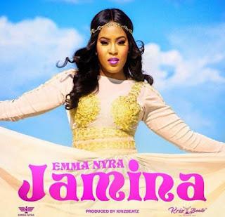 Emma Nyra Ft. Harmonize - Jamina Remix