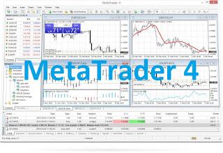 Fitur dan cara install uninstall MetaTrader 4?