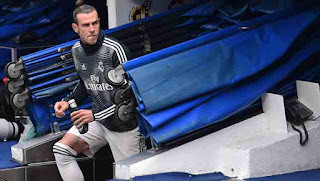 بايرن ميونخ يرغب في إستعارة غاريث بيل من ريال مدريد
