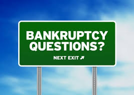 Bankruptcy Guidelines for Kentucky Conventional &  Kentucky FHA Mortgage Loans