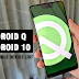 Android Q is Android 10 Compatible Devices/phones list for Stable version?