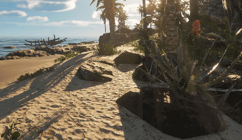 تحميل لعبة stranded deep اخر اصدار