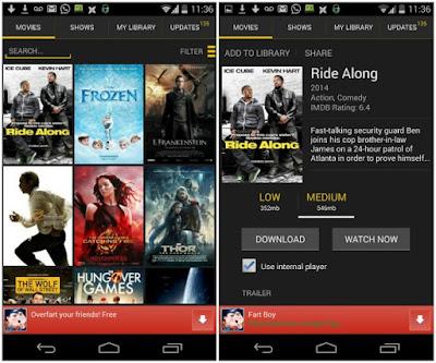 Aplikasi Download Film Gratis Terbaru 2018 Di Android