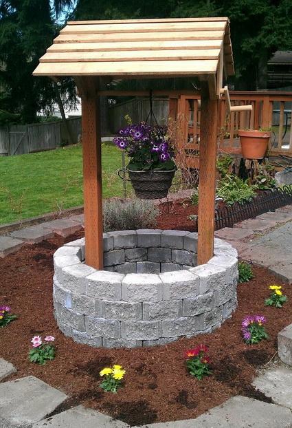 DIY creative and cheap backyard playground 7