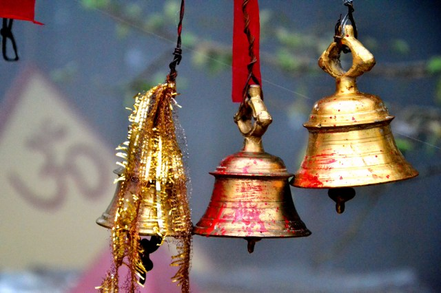 Why Do Temples Have Bells