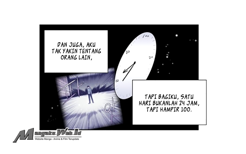 baca The Gamers – Chapter 185