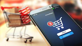 5 Aplikasi E-Commerce Terbesar di Indonesia  Yang Digandrungi Milenial