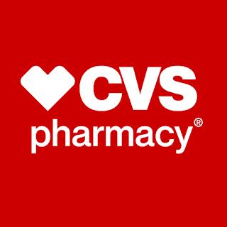 CVS Pharmacy現在的Logo