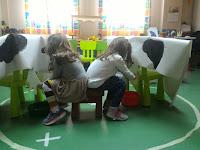 Παιδικός Σταθμός-Νηπιαγωγείο