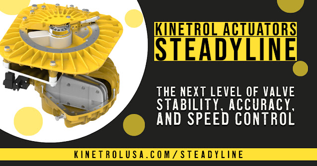 Kinetrol Steadyline