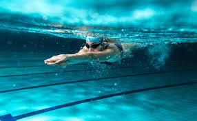 Acondicionamiento acuático cuerpo saludable