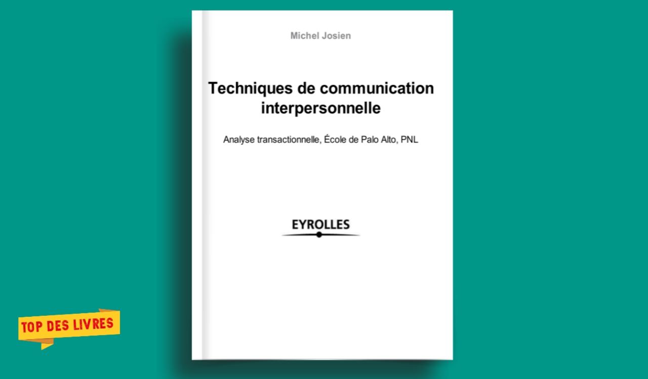 Télécharger : Technique de communication interpersonnelle en pdf