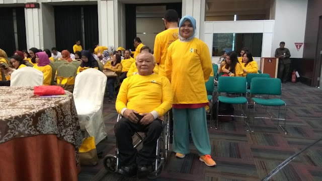 Potensi penyandang disabilitas