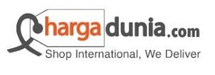 Logo Harga Dunia