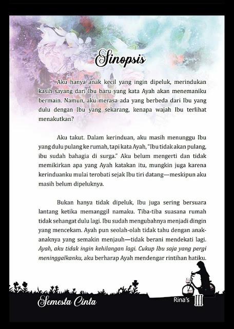 Sinopsis Buku Semesta Cinta Karya Rina's