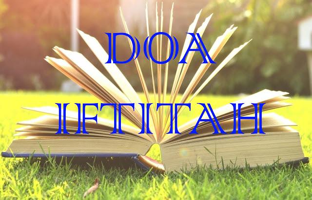 Bacaan Doa Iftitah Dalam Sholat Lengkap Dengan Arab Latin Dan Artinya
