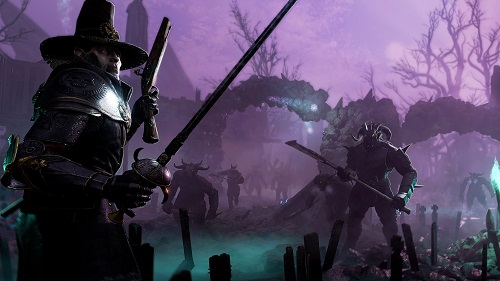 Warhammer Vermintide 2: Winds of Magic Story