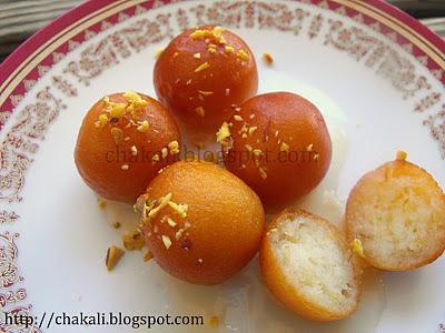 gulabjam, indian sweet, gulabjamun