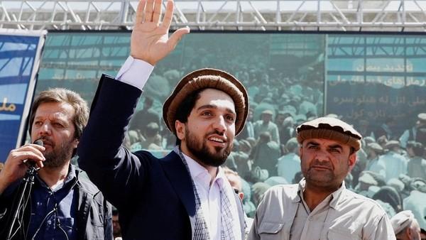 Kelompok Anti-Taliban di Lembah Panjshir:Kami Siap Perang'